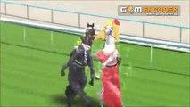 カオスな競馬ゲーム3~第2レース-5~