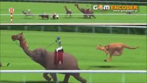 カオスな競馬ゲーム3~第4レース-1~