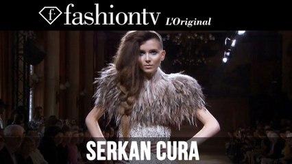 Serkan Cura Couture Fall/Winter 2014-15 | Paris Couture Fashion Week | FashionTV