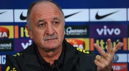 Saccomano : «Les propos d'après-match de Scolari sont scandaleux !»