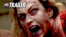 The Damned (Encerrada, 2014) - Official Trailer #2 Legendado - [HD] - aka: Gallows Hill