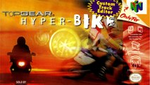 [N64] TopGear Hyper-Bike - OST - Stadium Race & Moto Fun 1 & Moto Fun 2 & Redwood Forest & Crater Run & Stunt Pit