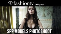 SPP MODELS & PHOTOGRAPHERS web editorial Lingerie Photo Shoot in Hotel Stary | FashionTV
