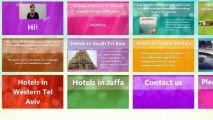 Review of Hotels in Tel Aviv www.tel-aviv-jaffa.com