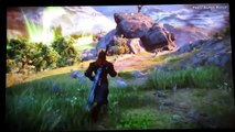 Dragon Age Inquisition Leaked Gameplay Part 1 (30 Mins)