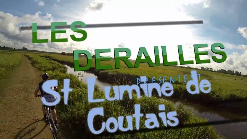 ST LUMINE DE COUTAIS - 2014