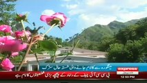 Kalam Road Condition in swat valley Pakistan Sherin Zada Express News Swat
