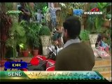 Pakistan Ramzan With Amir Liaquat By Express Entertainment - 13th July 2014 (Aftar) - part 6