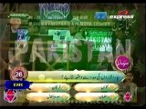 Pakistan Ramzan With Amir Liaquat By Express Entertainment - 13th July 2014 (Aftar) - part 7
