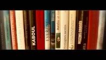 Mes livres et mes voyages