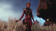 Dragon Age Inquisition Stand Together Trailer