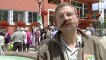 Hautes-Alpes: 50ème anniversaire des stations vertes célébré à Savines