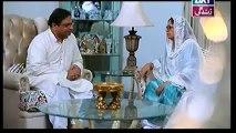 Bahu Begam Episode 42 On ARY Zindagi - Bahu Begam 13 July 2014 Part (1-2)