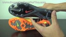 Nike HyperVenom Phantom VS Nike Mercurial Vapor 9 - Comparison