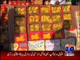 Pakistani mangoes popular in Britain but supply failing to meet demand