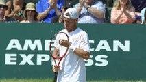 ATP Newport - Hewitt vuelve a ganar