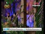 15th Sehri Ishq ke rung, Qasas ul Anbiya & Aalim On Air in Pakistan Ramazan 14-7-2014 Part 3