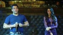 Salman Khan's DEVIL VIDEO Song Launch! - KICK Song Launch