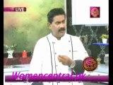 Life Style Kitchen - Daal Wali Kachori, Cheese Roll & Angoor Ka Sherbat - Part 01