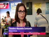 Elevii români au obținut trei medalii la Olimpiada internațională de biologie