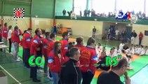 Coupe Combats Cénacle Mars 2014