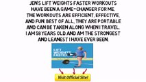 Lift Weights Faster LIFT WEIGHTS FASTER Review BEWARE!!!