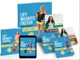 Lift Weights Faster _ Lift Weights Faster Review _ Lift Weights Faster Bonus of $821