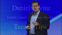 Edition #9: Daniel Levine, Trends Tips