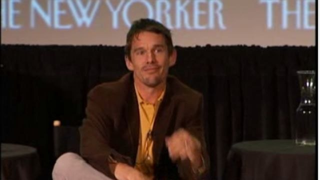 """The New Yorker Festival - """"Young Shakespeareans"""""""