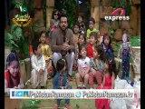 16th Iftari Qasas ul Anbiya & Ao Kahani Sunain in Pakistan Ramazan 15-7-2014 Part 3