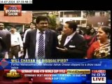 Paid news controversy: EC slaps show cause notice to Chavan