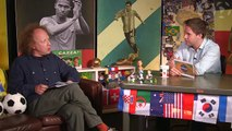 England vs Italy 'was strangely enjoyable' and World Cup previews _ Day 4 _ World Cup Show