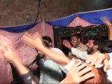 Zakir Syed Baqar Naqvi Mojoki Gujrat-yadgar mjlis part3