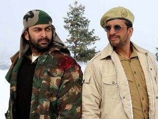 Picket 43 Unseen Images Staring Prithviraj and Javed Jaffrey