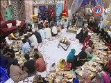 Rooh-e-Ramzan 15th Sehri 14-07-2014 Seg 07