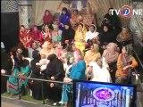 Rooh-e-Ramzan 15th Sehri 14-07-2014 Seg 11