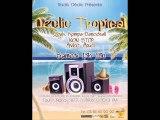 Jingle Declic Tropical avec Axel - tous les Samedis de 13h à 18h - Declic fm