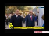 Le mythique Alain Soral et le (sé)mythique Vladimir Poutine
