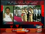 Off The Record (14th July 2014) PMLN,PPP,PTI Mafia Hain-Imran Khan