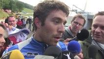 """Tour de France 2014 - Etape 10 - Thibaut Pinot : """"Je me suis cru dans un stade de foot"""""""