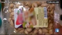 -Fisticuri cu aripi- într-un magazin din Chişinău. Un bărbat a rămas şocat când a văzut ce şi-a cumpărat (VIDEO) - PUBLIKA .MD
