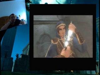 Retro City Game - Steimir - Prince of Persia, les sables du temps PS2