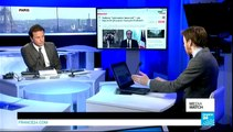 MediaWatch - In slip of tongue, Hollande refers to Sarkozy as 'prisoner'