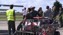 Défilé du 14 juillet : le Mirage F1 tire sa révérence