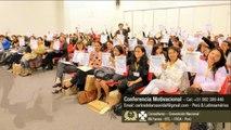 Conferencista Internacional - Las Mejores Charlas Motivacionales del Perú