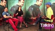 Salman Khan Jacqueline Fernandez Exclusive On Kick Part 3 - Bollywood Videos - Bollywood Hungama[via torchbrowser.com]