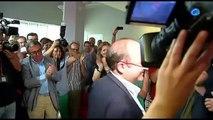 """Miquel Iceta afirma que la ejecutiva del PSC será integradora, pero no una """"jaula de grillos"""""""
