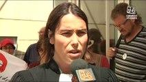 Couvre-feu du maire de Béziers : Interview de Sophie Mazas