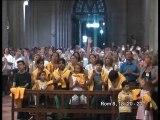 Spot Misa Iglesia Catedral 18-7-14