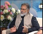 Aman Ramadan Sehri Transmission with Sabookh Syed on Geo Tez 14-07-2014 Part 2